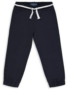 Andy & Evan Baby Boy's & Little Boy's Jogger Pants