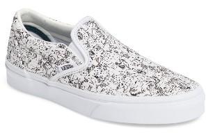 Women's Vans Classic Dx Slip-On Sneaker $79.95 thestylecure.com