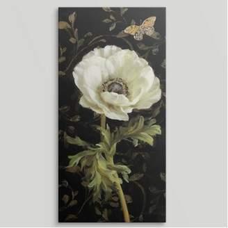 Great Big Canvas 'Jardin Paris Florals I' Danhui Nai Painting Print