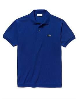 Lacoste Short Sleeve Best Polo