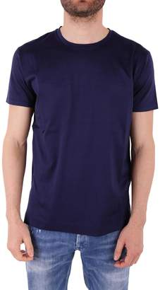 Daniele Fiesoli Cotton T-shirt