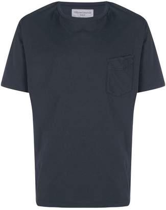 Officine Generale chest pocket T-shirt