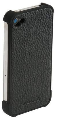 ABS by Allen Schwartz Brink Ipad Case with Rubber Finish, Black