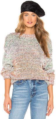 Indah Emmental Crew Neck Sweater