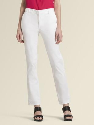 DKNY Straight-Leg Pant