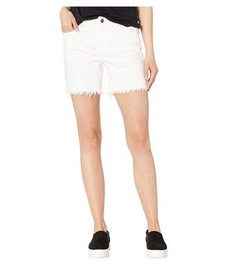 e90d0ed5d7 Sam Edelman 6 Derby Bermuda Jean Shorts in Jillian