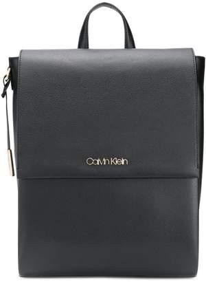 Calvin Klein rectangular body backpack