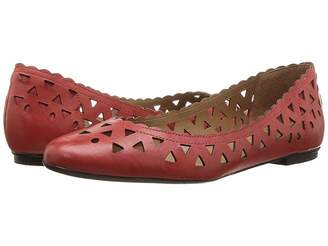 French Sole Valley Women's Shoes