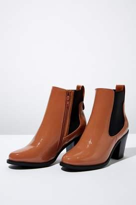 Rubi Bella Heeled Gusset Boot