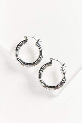 Urban Outfitters Chunky Hoop Earring