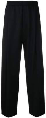 McQ loose fit tapered trousers