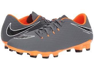 Nike Hypervenom Phantom 3 Academy FG Men's Soccer Shoes