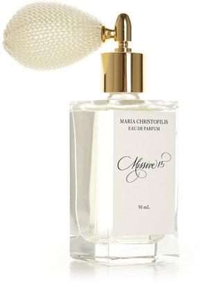 Maria Christofilis Missive15 Eau de Parfum Spray, 50 mL