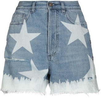 Faith Connexion Denim shorts