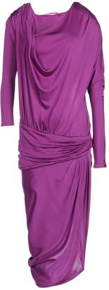 Ungaro 3/4 length dresses