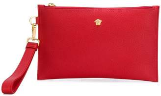Versace Medusa clutch bag