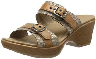 Dansko Women's Jessie Flat Sandal