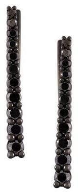 Alinka VERA diamond cuff earrings