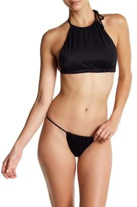 HAH | Hot-As-Hell Peak HAH Boo Halter Bikini Top