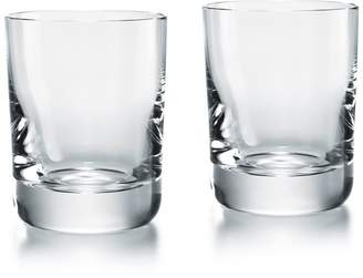 Baccarat Crystal Perfection Tumblers (Set of 2)