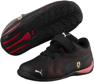Ferrari Drift Cat 5 Ultra V Preschool Shoes