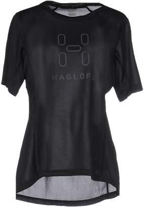 Haglöfs T-shirts