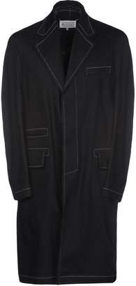 Maison Margiela Denim outerwear - Item 42697312OS
