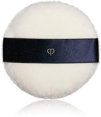 Clé de Peau Beauté Women's Translucent Loose Powder Puff $15 thestylecure.com