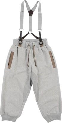 MET Casual pants - Item 13196587QD