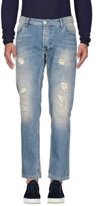 Hydrogen Denim trousers