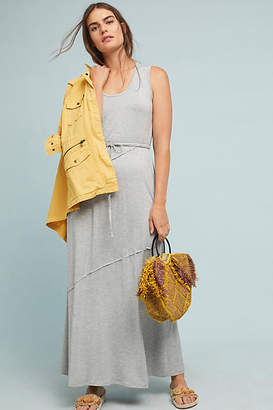 Chloé Dolan Left Coast Maxi Dress