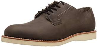 Red Wing Shoes Men's Postman Oxford Work Shoe