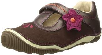 Stride Rite Kids SRT Teagan T-Strap Shoe