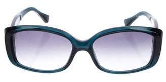 Louis Vuitton Glitter Soupçon GM Sunglasses