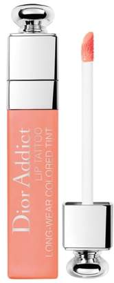 Christian Dior Addict Lip Tattoo Color Juice Long-Wearing Color Tint