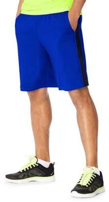 Hanes Sport Big Men's Performance Pocket Shorts
