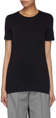 Theory 'Johnna' Pima cotton T-shirt