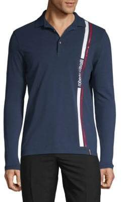 422b904dd2 Roberto Cavalli Men s Polos - ShopStyle