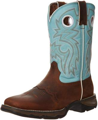 "Durango Women's Flirt With 10"" Boot"