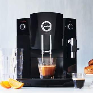 Sur La Table Jura JURA IMPRESSA C60 Automatic Coffee Machine