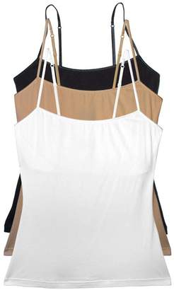 Cosabella Talco Long Camisole Basic Pack