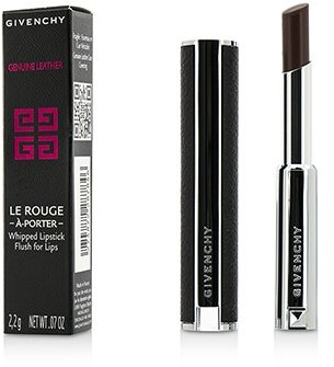 Givenchy Le Rouge A Porter Whipped Lipstick - # 304 Moka Imprime 2.2g/0.07oz