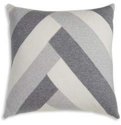Rani Arabella Wool Blend V-Pillow