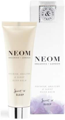 Neom Nourish, Breathe & Sleep Hand Balm