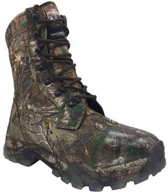 """Herman Survivors Men's 8"""" Camo Hunting Boot"""