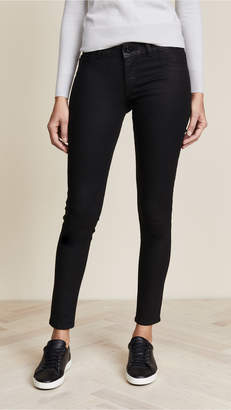 DL1961 Emma Power Legging Coated Jeans