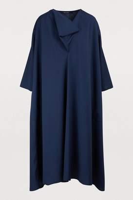 Sofie D'hoore Donalda long dress