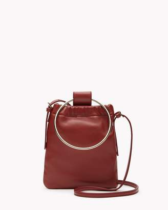 Post Small Soft Pouch $165 thestylecure.com
