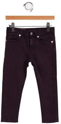 Dondup Girls' Five Pocket Pants w/ Tags