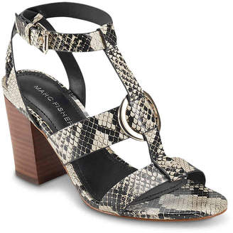 Marc Fisher Alina Ankle Strap Sandal - Women's